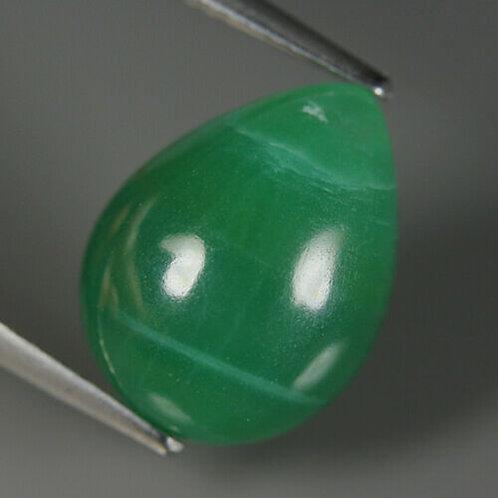Камень Халцедон натуральный 6.78 карат
