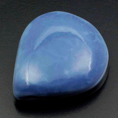 Камень Голубой Опал натуральный 71.00 карат