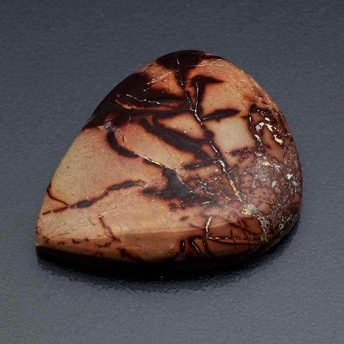 Камень Яшма Каньон натуральная 29.00 карат