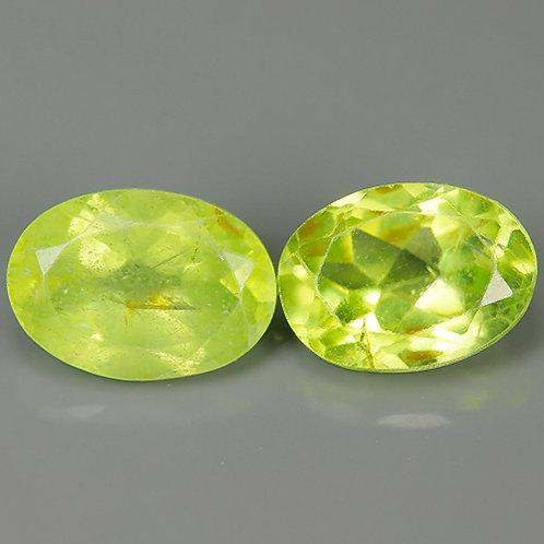 Натуральный перидот купить. Зеленый камень купить