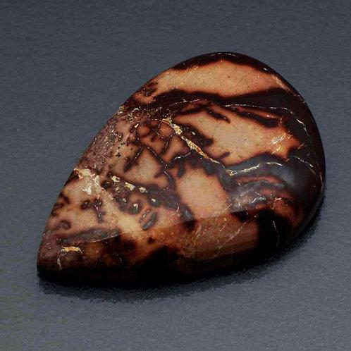 Камень Яшма Каньон натуральная 22.00 карат
