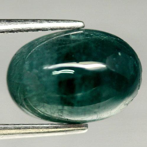 Камень Грандидьерит натуральный 4.17 карат