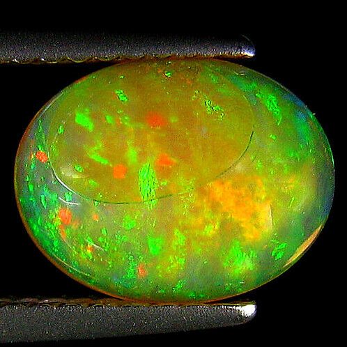 Камень RAINBOW MULTI опал 1.71 карат