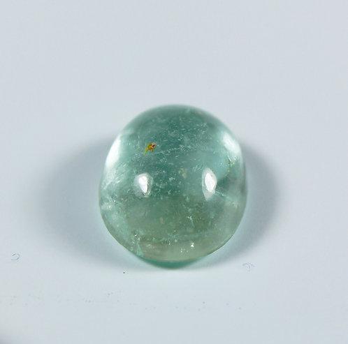 Камень Аквамарин натуральный 4.10 карат
