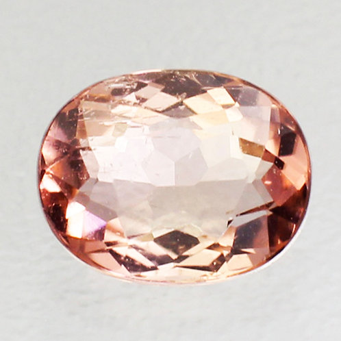 Камень турмалин натуральный 0.89 карат