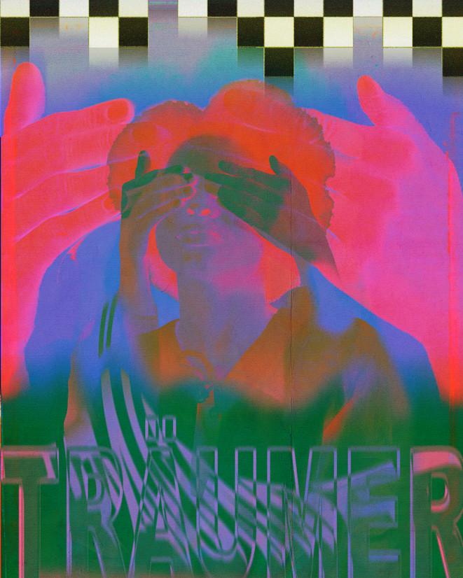 Träumer Type & Edit Ina Moana