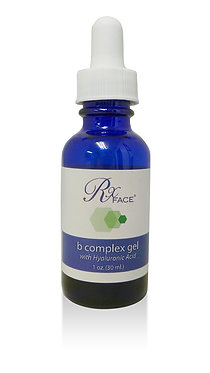 B Complex Gel