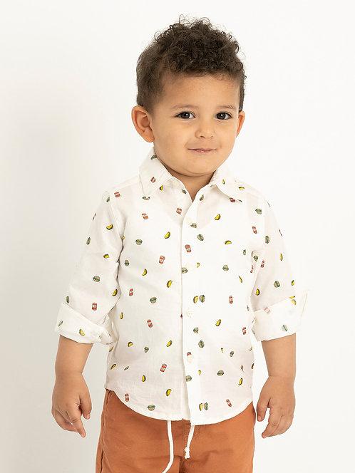 قميص بيبي 49 CARTERS YSF-822