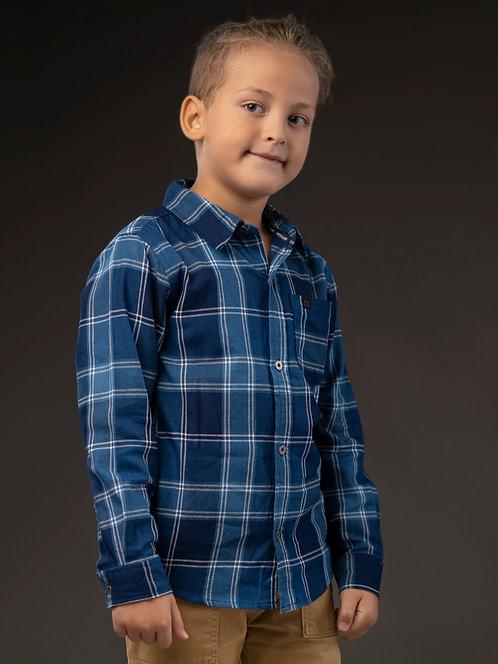 قميص أطفال 69 CK 995