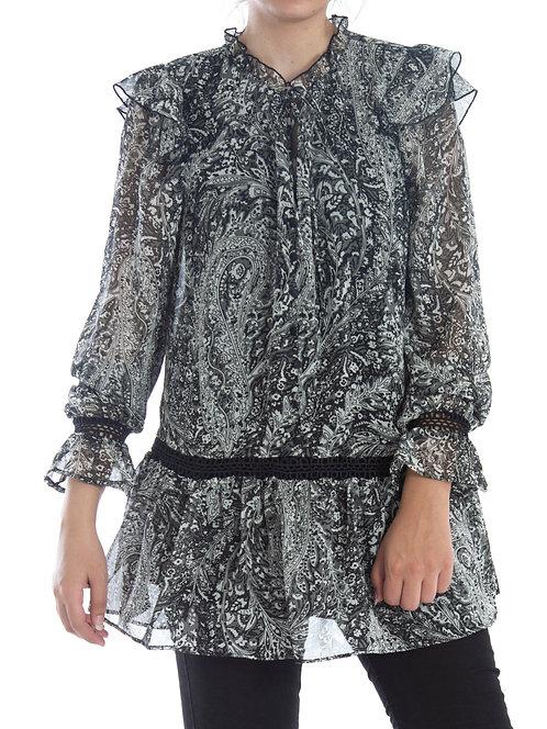 فستان نسائي 89 RESERVED 16508
