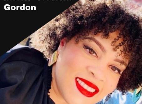 Meet Victoria Gordon