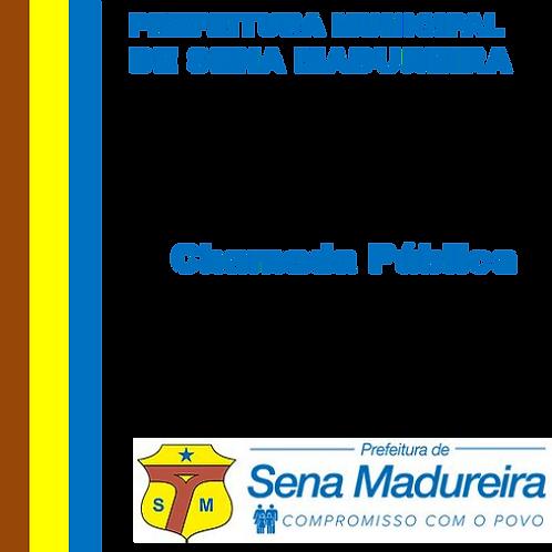 CHP N° 001/2019 (Gêneros alimentícios da Agricultura Familiar)