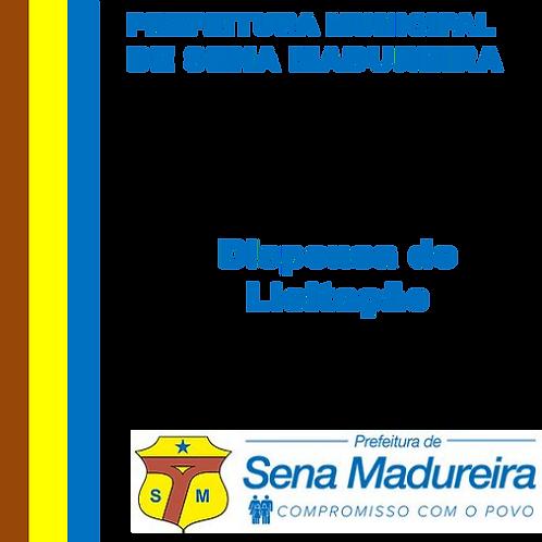 DL Nº 019/2019 - Manutenção corretiva e preventiva na parte elétrica em Veículos