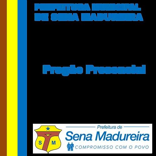 PP SRP N° 031/2018 (SERVIÇOS DE MANUTENÇÃO EM AR CONDICIONADO)