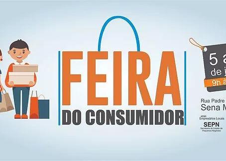 Prefeitura e Sebrae realizam Feira do Consumidor 2018 em Sena Madureira