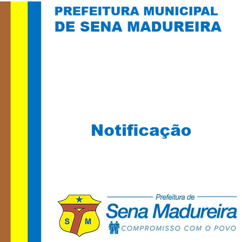 Notificação - Casa de Carne Fortaleza - Autos nº 33/2018 de 03.12.2018