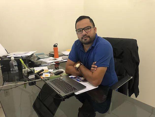 Secretário Municipal de Administração, Tarsís Queiroz