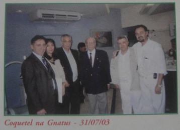 Foto APCD CAMBUCI