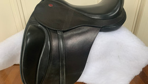 Easy to love, hard to find Strada Dressage Saddle