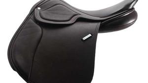 The Elan-Ultra™ Close-Contact Hunt Saddle