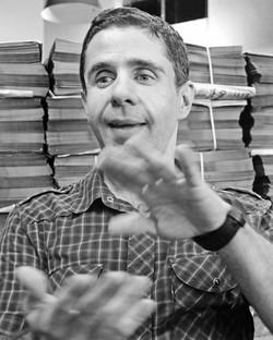 Tó (Antonio Araújo)