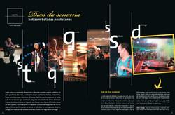 revista RSVP - Ed. Abril/Caras