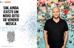 revista PEGN - ed. Globo