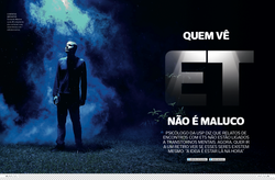 revista Galileu - ed. Globo
