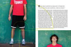 revista BT Experience - ed. Globo