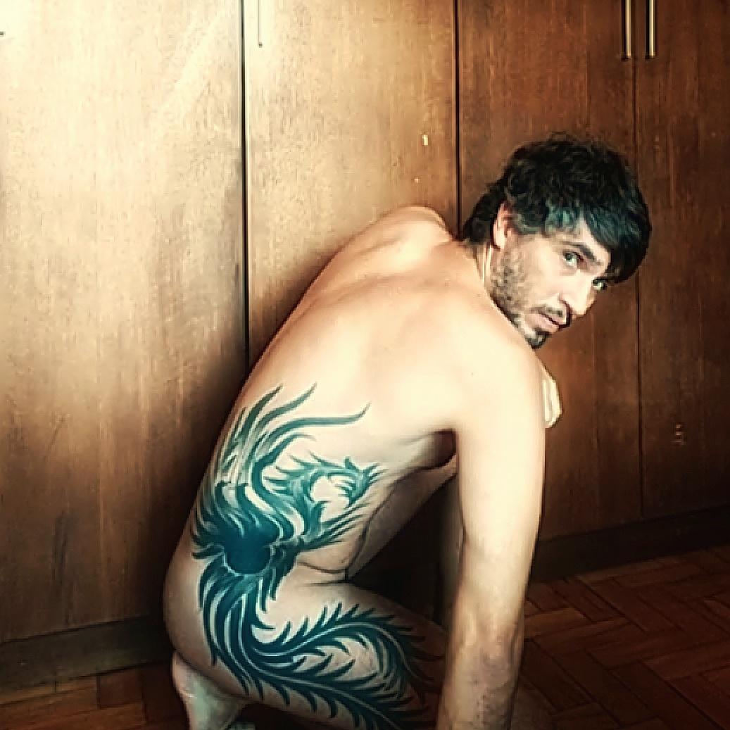Humberto Caligari
