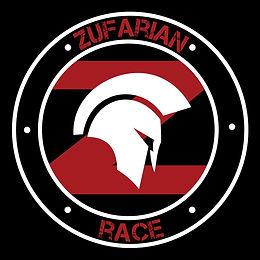 Zufarian Race