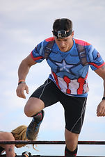 Farinato Race, Castelldefels 2017