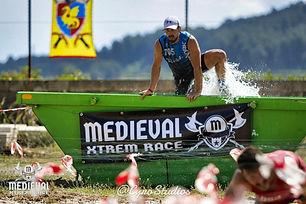 Medieval Xtrem Race, Llocnou de Sant Jeroni, 2019