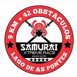 Samurai Xtreme Race