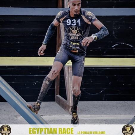 La primera Egyptian Race de OCRA