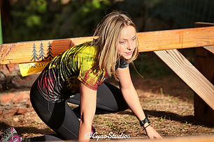 Workout Almogavers - OUTDOOR CIRCUITS Bootcamp