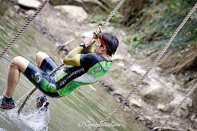 Spartan Race, Carcassonne, 2019