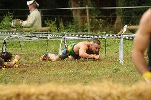Maori Race, Aira 2018