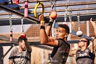 Egyptian Race, Benigánim 2019