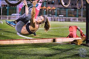 Bestial Race Ninja Track, Arucas, 2019