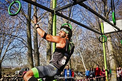 Unbroken Race, Rincón de Soto 2019 - Cámara 1