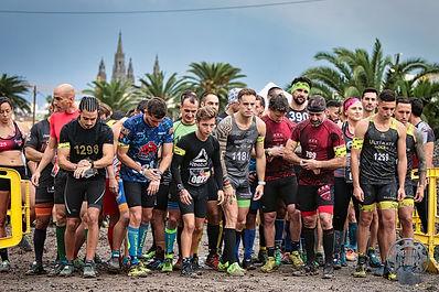 Bestial Race, Arucas, 2019