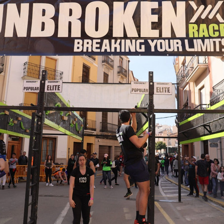 Arranca la Liga Estrella con #UnbrokenRace