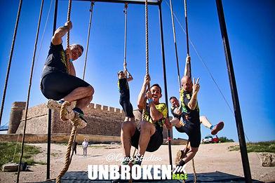Unbroken Race, Chinchilla de Monte-Aragón