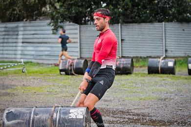 Maori Race, Santa Coloma 2018