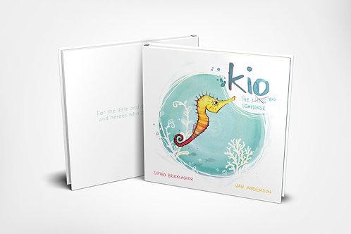 Kio the Seahorse