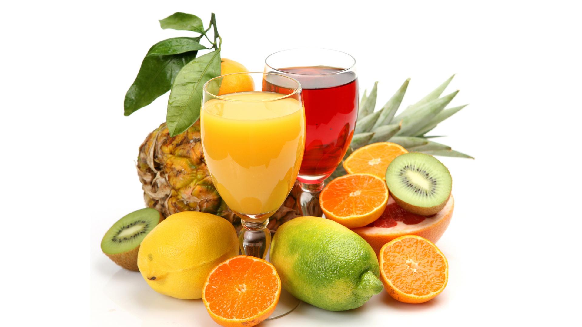 Antioxidant Drink Formula