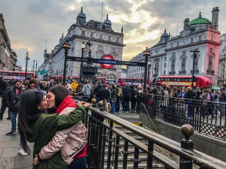 Loving London...