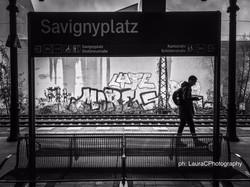streets - Berlin