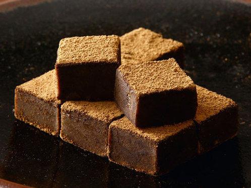 和生チョコレート【和心】ほうじ茶